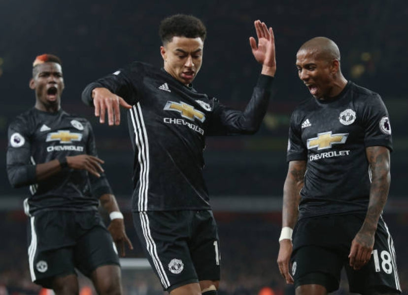 211: Man United beat Arsenal; Man City win again; Chelsea are in the race; Premier League  Review MD15
