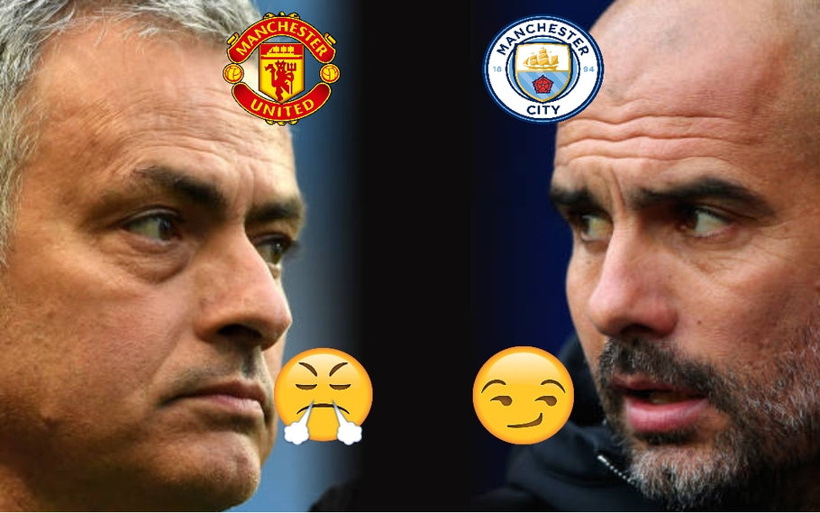 214: Pep Guardiola WINS Manchester Derby, Liverpool & Klopp Choke in Merseyside Derby; Premier League Review MD16