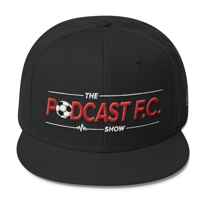 Podcast FC Show | A Soccer Podcast Hat