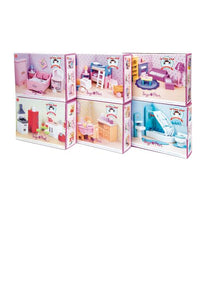 Le Toy Van Dollhouse Furniture