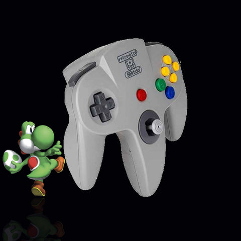 N64 Wireless Controller