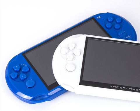300-game Retro Handheld Console