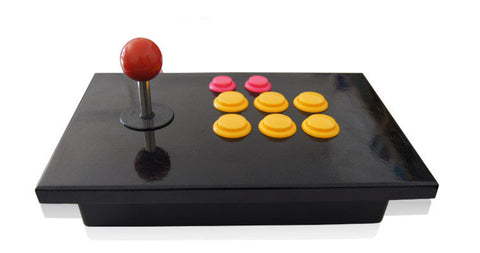 USB arcade joystick gamepad for PC / Laptop