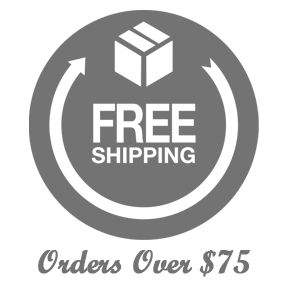 Image of Free shipping on all products