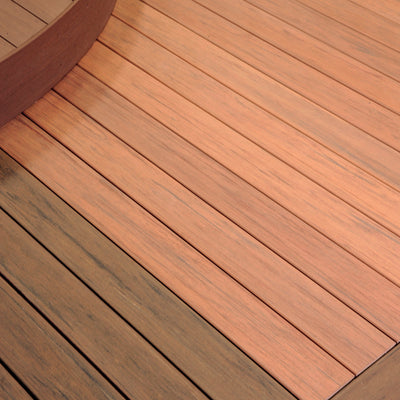 Decking Brands and Manufactures