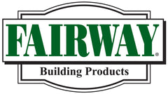 Fairway Building Products, Slimline Deck Railing Aluminum
