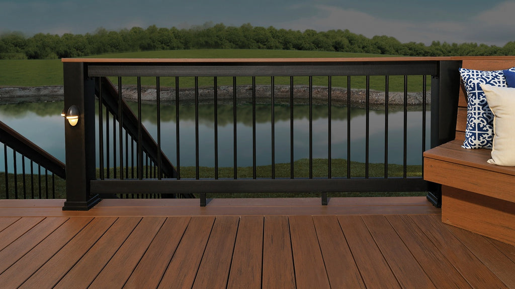 TimberTech Evolutions Rail Builder, Composite Deck Railing, Composite Railing, Composite Handrail, handrail, railing, composite rail, deck railing composite, deck rail composite, rail composite for deck, composite+deck, composite+rail