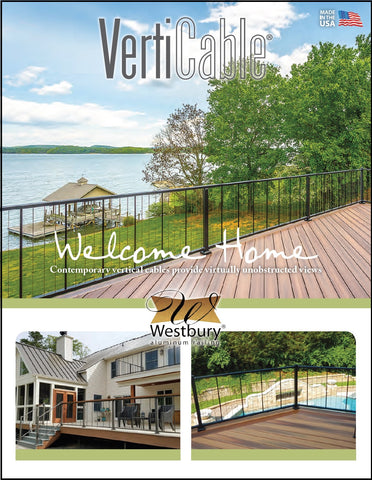 Verticable Westbury C80 Product Guide