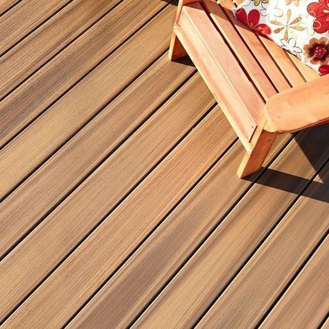 Paramount PVC Decking Collection