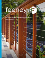 Overview Feeney Products