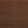 TimberTech Tropical Caribbean Redwood, Capped Composite Decking Caribbean Redwood