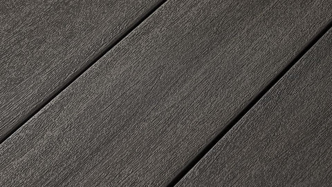 Fiberon Symmetry Graphite Grain Detail