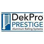 DekPro Prestige Rail Bracket Kits