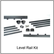 DekPro Prestige - Railing Kit Components