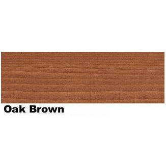 Messmers UV Plus Wood Deck Stain (for Cedar Wood)