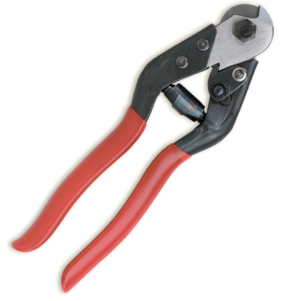 "Feeney Cable Cutters easily cut 1/8"" cable wire stainless steel"