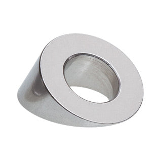 "Feeney Beveled Washer for 1/8""QC one eighth inch quick connect"