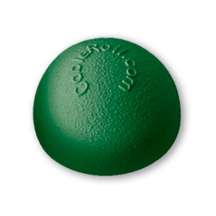 Feeney Colored End Cap 10-pk 10/bg green