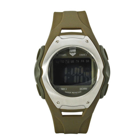 RAM Digital Tactical Watch