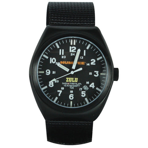 Humvee Tritium Watch