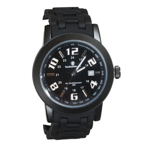 Smith & Wesson Recoil Watch