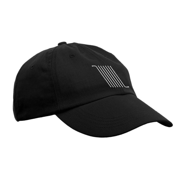 TBEITBN LOGO BLACK DAD HAT