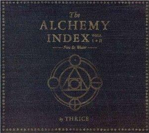 THE ALCHEMY INDEX, VOL. 1 & 2:  FIRE & WATER