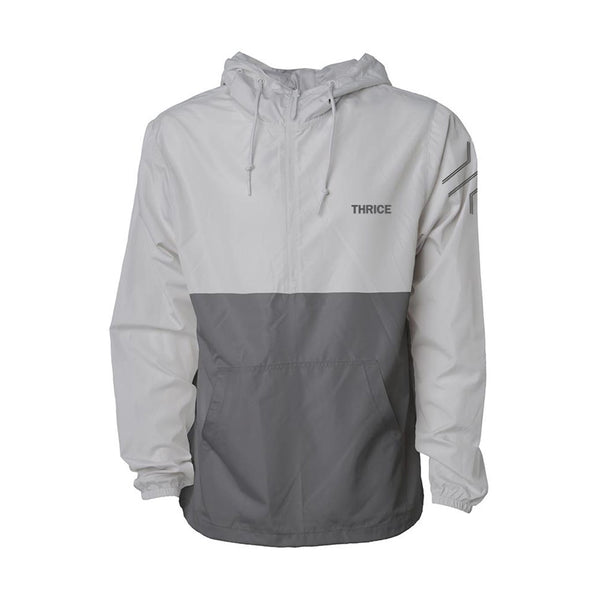 BARS WINDBREAKER