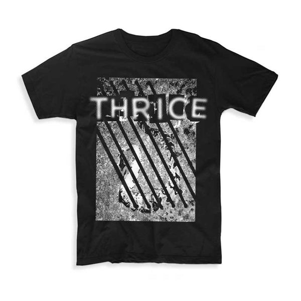 Thrice salt and shadow black t-shirt