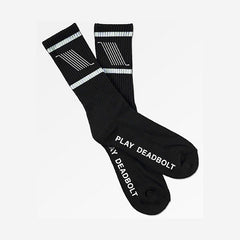 PLAY DEADBOLT SOCKS