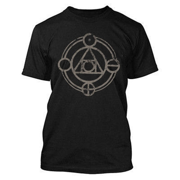 Thrice alchemy index t-shirt