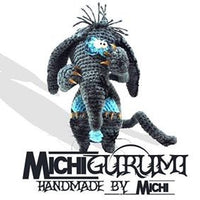 Deutsch Designers Michigurumi