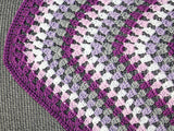 Product picture Baby Blanket first love by Maschen mit Liebe at http://thepatternfactory.net