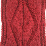 "Loop und Stirnband ""Wings"" - loop stricken - Produktbild - Rinikäfer Design"