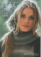 King Cole - Elegance Book 2 - Product picture