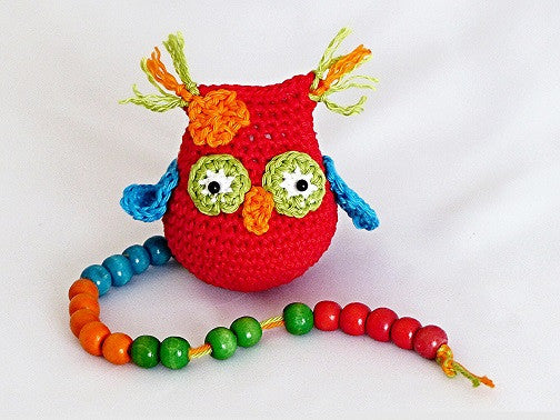Amigurumi Owl | Crochet Owl | Stuffed Owl | Owl Plush | Stuffed ... | 378x504