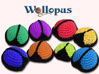 crochet Bug - free crochet pattern - product picture - Wollopus - knitting pattern