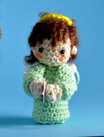 Little Angle - Crochet Pattern