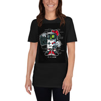 Let´s do a game Kid... - Short-Sleeve Unisex T-Shirt