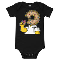 I like Donuts - T-Shirt