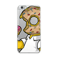 I like Donuts - iPhone Case