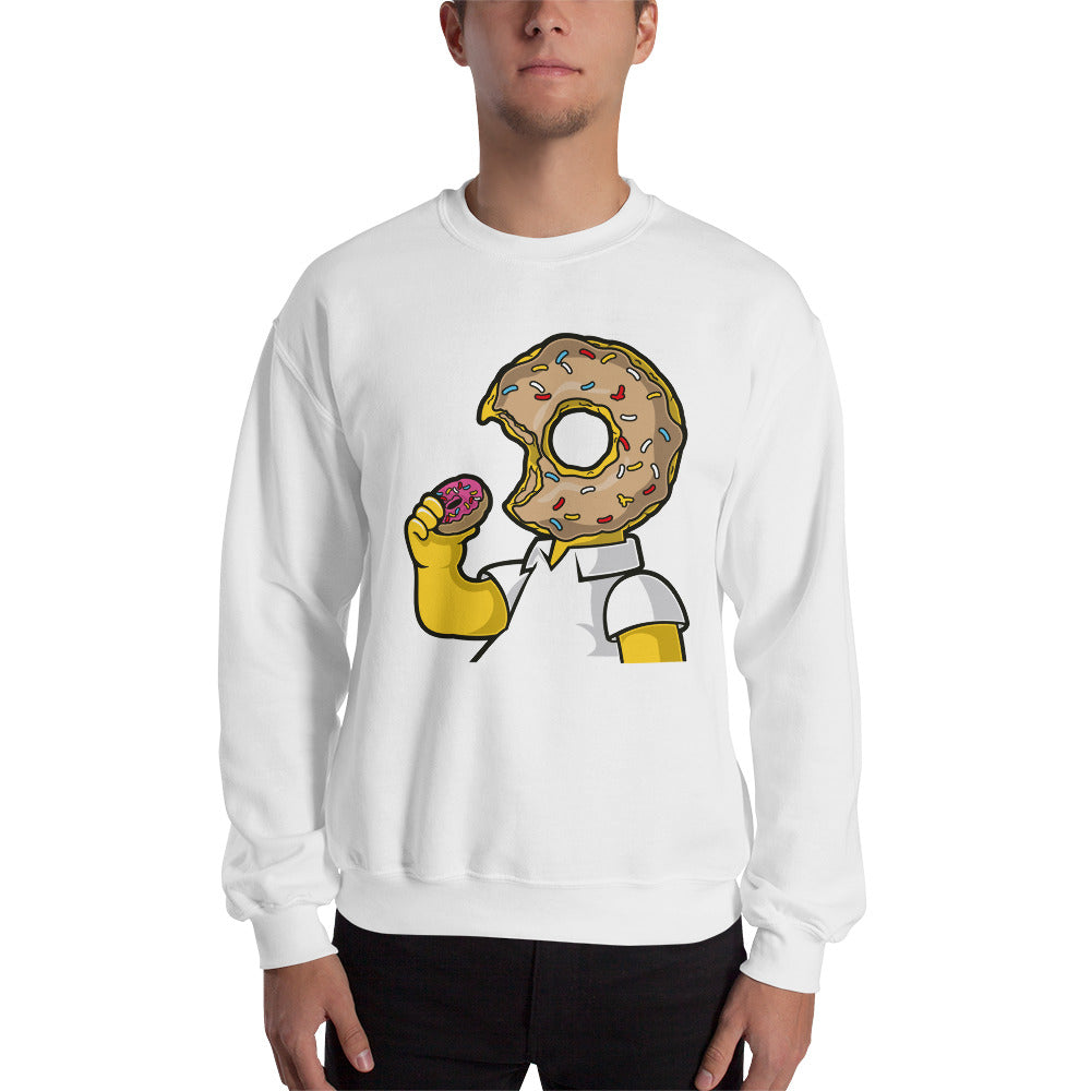 I Like Donut - Sweatshirt