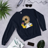 I like Donuts - Sweatshirt