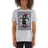 Play it.. - Short-Sleeve Unisex T-Shirt