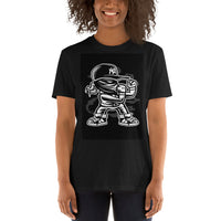 Fight - Short-Sleeve Unisex T-Shirt