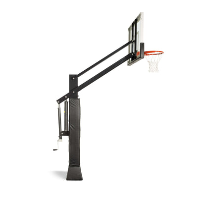 TORONTO - Platinum Basketball Net System - DIY Court Canada
