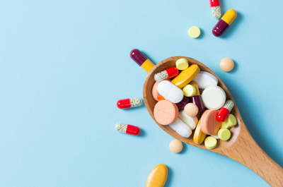 Are your Non-Antibiotic Medicines Disrupting your Microbiome?