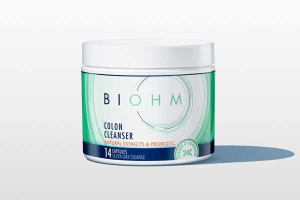 BIOHM Colon Cleanser