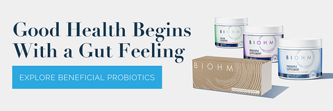Good Health Begins With a Gut Feeling | Your Probiotic Is Missing A Key Ingredient | Oral Probiotics