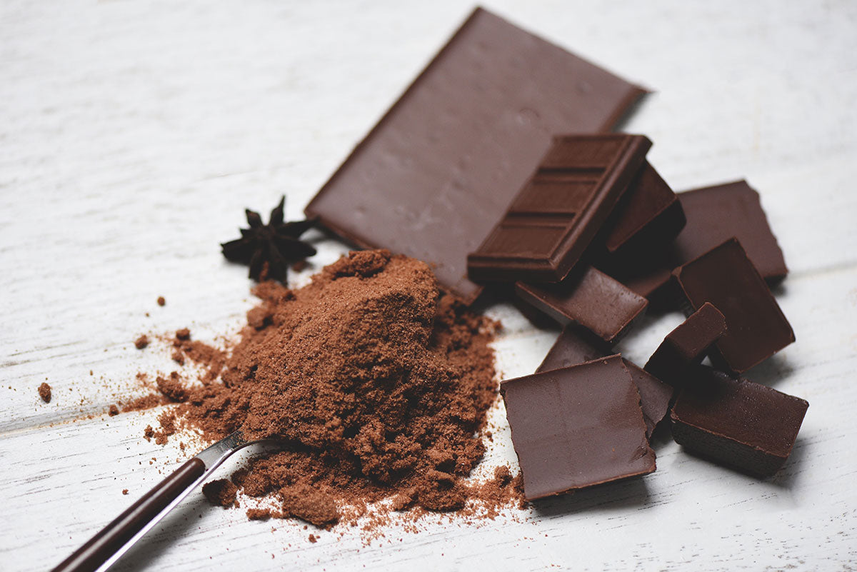 Dark Chocolate Natural Appetite Suppressant
